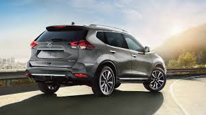 2018 Nissan Rogue Crossover Features Nissan Usa 1280x720 - #28292