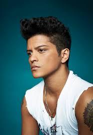 Bruno Mars Bio