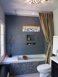 like shower curtain to roof idea