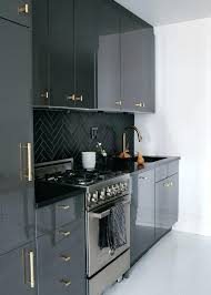 ikea black kitchen cabinets kitchen cabinets with cabinet doors ikea black gloss