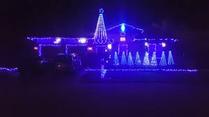 The Greatest Showman Christmas Lights The Greatest Showman Medley Christmas Light Show