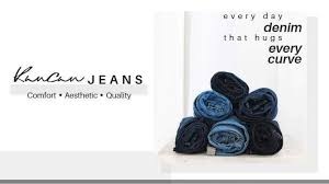 Kancan Jeans Comfort Aesthetic Quality Gliks