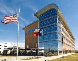 texas department of transportation houston hq