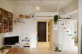 Micro Apartment Design Simple Ideas