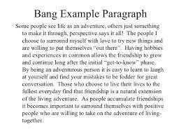 College Essay Application Examples Sample Persuasive Essay Grade