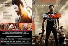Generous Machine Gun Preacher Movie Summary Images Example