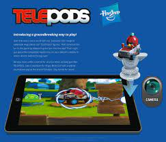 Angry Birds Star Wars Telepods on Behance