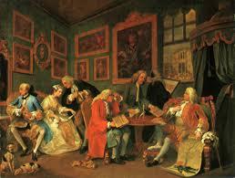 Histoire De Lart William Hogarth