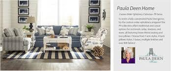 Paula Deen by Craftmaster Furniture CraftMaster Hiddenite NC