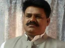 Bjp Mla Mahendra Yadav Assaults Toll Plaza Staffer In Up Video Goes