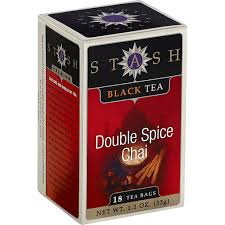 Stash <b>Black Tea</b>, <b>Double Spice</b> Chai, Bags | Black | Sendik's Food ...