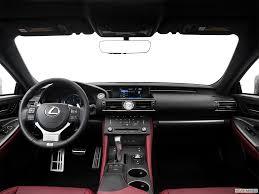 lexus rc interior. interior view of 2016 lexus rc 200t in woodland hills rc