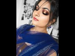 indian wedding party makeup tutorial