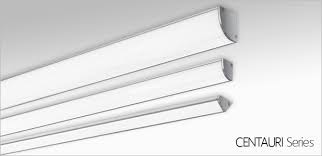 centauri series this series is a great decorative lighting solution that is used in corner applications to allow for 90 degrees of illumination cabinet lighting custom fixtures