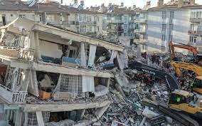 Kandilli Rasathanesi'nden İstanbul için 7,2'lik kritik deprem uyarısı