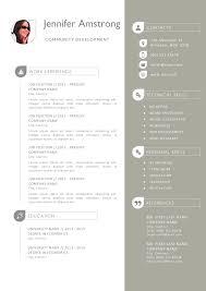 Resume Template Mac App Therpgmovie