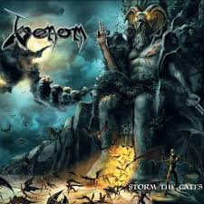 <b>Venom</b> - <b>Storm The</b> Gates (EXPLICIT LYRICS) (Vinyl) : Target