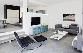 Contemporary Studio Apartment Design - Studio apartment furniture layout