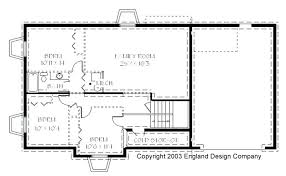 Basement Design Plans Model Unique Inspiration