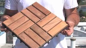 Modern Wood Floor Tiles Ikea In Innovation Design