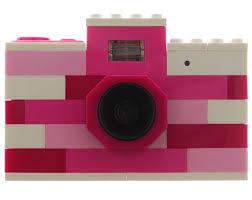 Lego Digital Camera : Ben by benjamin lego digital camera pink