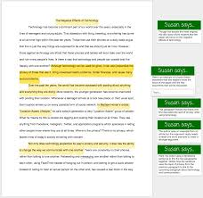 cause and effect essay examples co cause