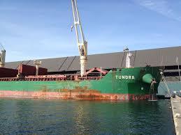 Tundra (ship) - Wikipedia