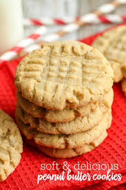 peanut butter cookies. Interesting Cookies Soft Peanut Butter Cookies Intended T