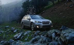 2018 subaru outback interior.  Subaru In 2018 Subaru Outback Interior