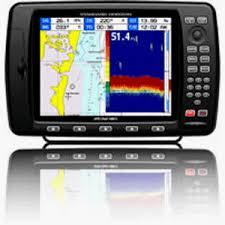 Amazon Com Cp1000 Color Chart Plotter Gps Navigation