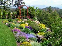 Small Picture southwestern landscape designs To Help You To Do It Yourself