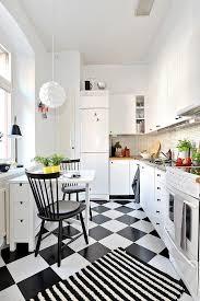 Attractive Meine Traumküche Mit Schachbrett Fliesen Küche Schwarz Weiß, Haus Küchen,  Wohnungseinrichtung, Schachbrettmuster