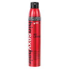 Профессиональная косметика для волос SEXY HAIR <b>Сухой лак</b> ...