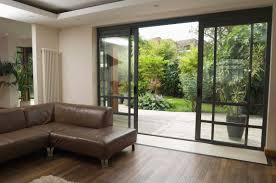 most sliding doors come with just one lock that can be easily unlocked with a driver especially for a professional burglar