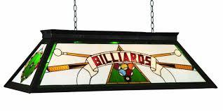 ram gameroom s 44 inch billiard table light review