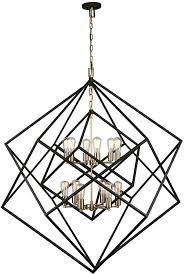 brass chandelier lighting artistry contemporary matte black satin brass chandelier lamp loading zoom baldwin brass chandelier