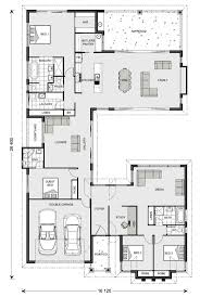 Here's another floor plan for you. This one is pretty good if you