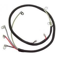 ford model t commutator wiring harness 4 wire for cars model t commutator wiring harness 4 wire for cars engine mounted coil box 1926 1927