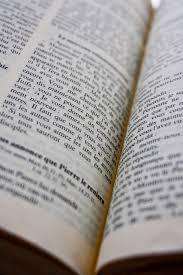 Lire La Bible église évangélique De Schirmeck