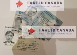 All Cards Canada Scannable Hq Fake 79 Id Provinces 2019