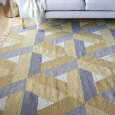 modern rug patterns. Contemporary Modern STYLE LIke The Pattern On This Matrix Wool Kilim Rug  Horseradish West  Elm And Modern Patterns