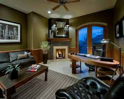 luxury home office. luxury home office with design gallery