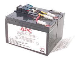 <b>Батарея</b> для <b>ИБП APC</b> RBC48 для SUA750I, APC RBC48 47642 ...