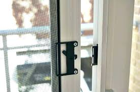 pella sliding door removal how to remove patio screen door how to remove screen door how