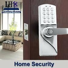 digital office door handle locks. Electronic Bedroom Door Locks Interior  The Handle . Digital Office B