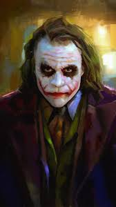 Heath Ledger Joker Wallpaper iPhone ...