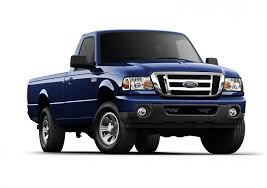 Ford Reconsidering A Compact Pickup, Ranger Redux For U.S.