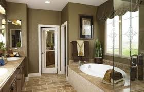 Elegant Small Master Bathroom Decorating Ideas Decor At Pictures