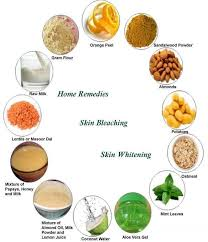 diy skin care recipes skin whitening and brightening masks