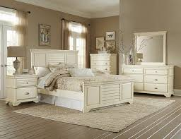 antique white bedroom sets. 5 Pc Laurinda Collection Antique White Finish Wood Bedroom Set Sets N